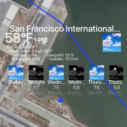 Instant Weather Stations Pro