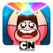 App Icon for 攻擊光明 - 史蒂芬宇宙光明 RPG App in Taiwan IOS App Store
