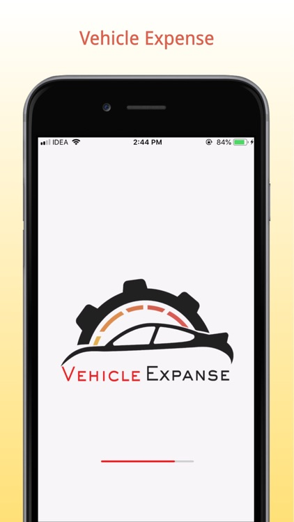 Vehicle Expense - Fuel Log