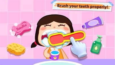 Baby Panda Care Games -BabyBus screenshot three
