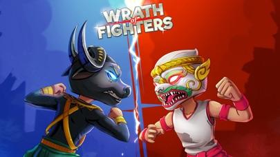 Wrath of Fightersのおすすめ画像1