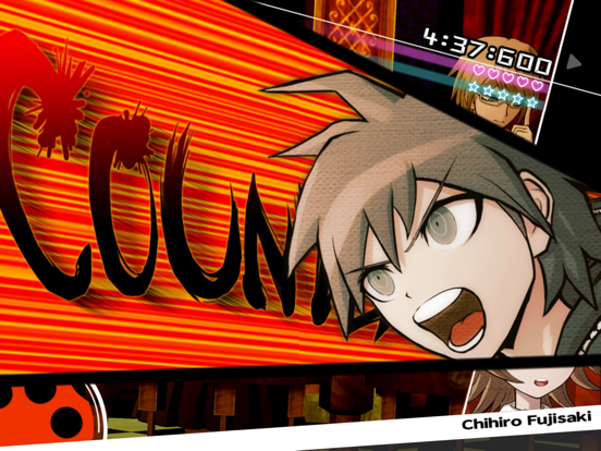 Danganronpa: Trigger Happy Hav screenshot 11