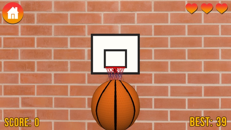 Basketball Shooting Legend