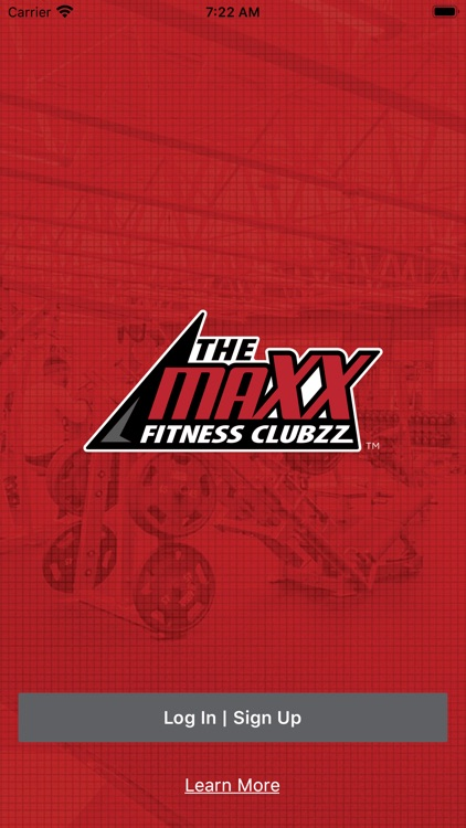 Maxx Fitness Clubzz screenshot-0