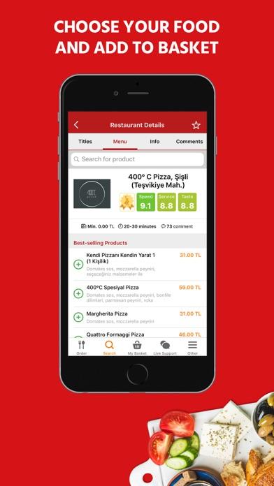 download Yemeksepeti: Food & Grocery indir ücretsiz - windows 8 , 7 veya 10 and Mac Download now