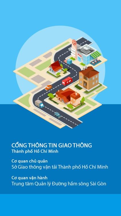TTGT Tp Hồ Chí Minh