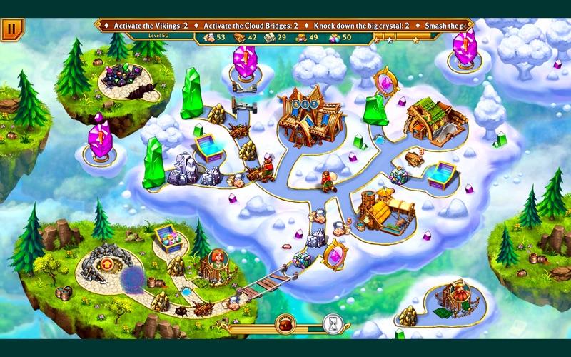 Viking Heroes screenshot 6