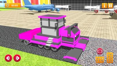 Vegas City Runway Builder screenshot 5