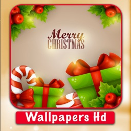 Happy christmas wallpapers HD.