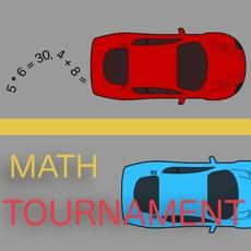 Activities of Math Tournament