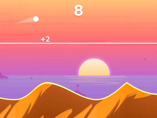 Dune! iPad captures décran