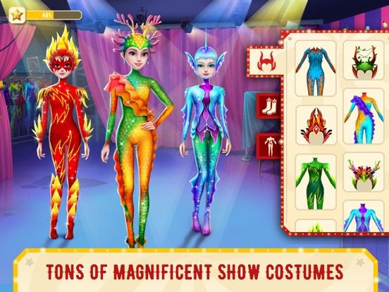 Cirque du Fantasy на iPad