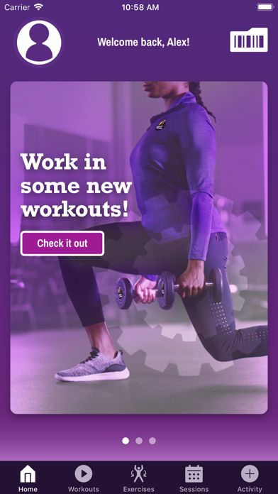 cancel Planet Fitness subscription image 2
