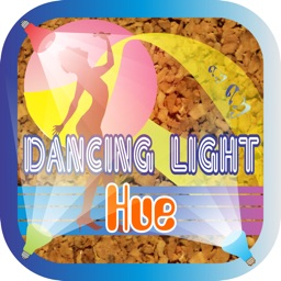 Dancing Light Hue Edition
