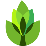 Garden Answers Plant Id icon