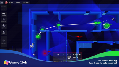 Frozen Synapse - GameClub screenshot 1
