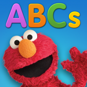 Elmo Loves Abcs app review