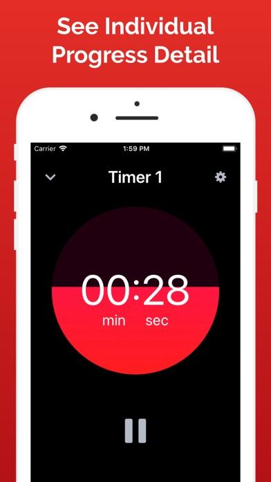 Orbs: Countdown Timersのおすすめ画像2