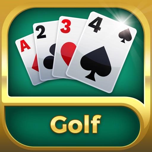 Golf SolitaireCube icon