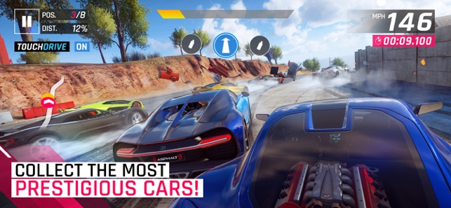 Asphalt 9: Legends on the App Store