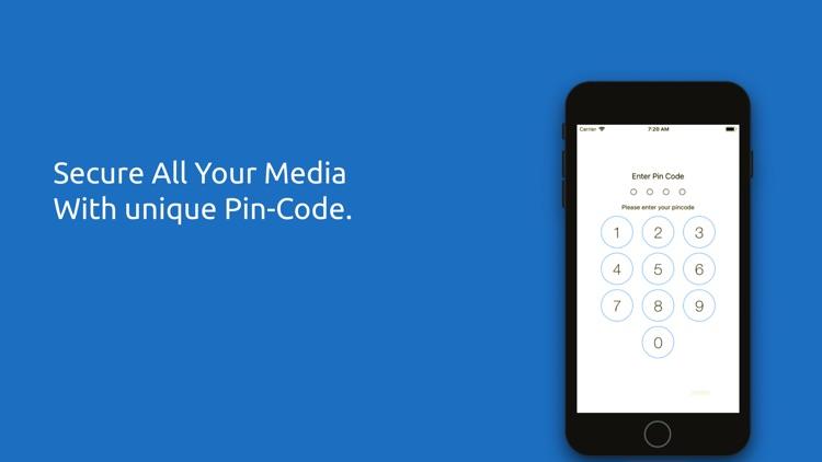Password & Photo Lock Manager screenshot-7