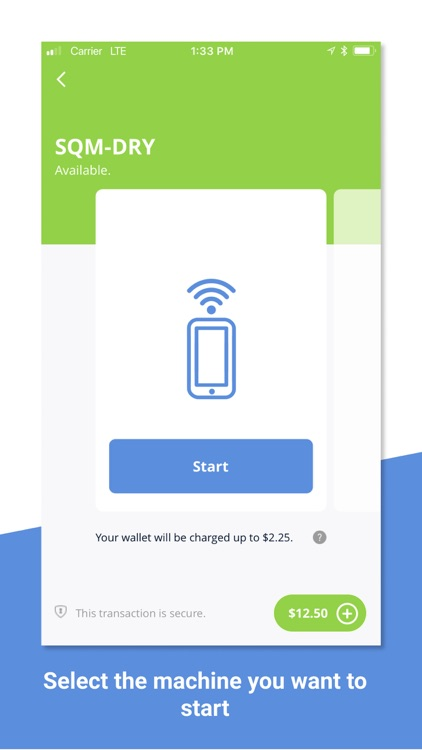 MicroPayments GS