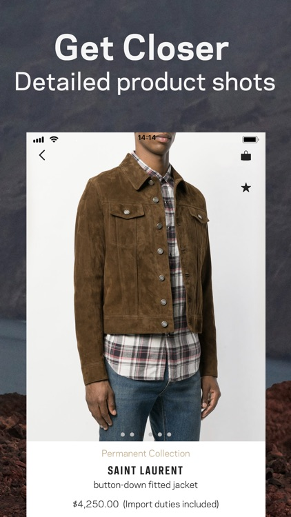 Farfetch - Designer Clothing screenshot-5
