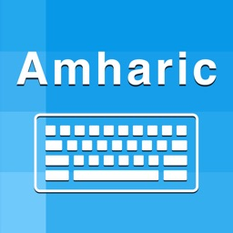 Amharic Keyboard - Translator