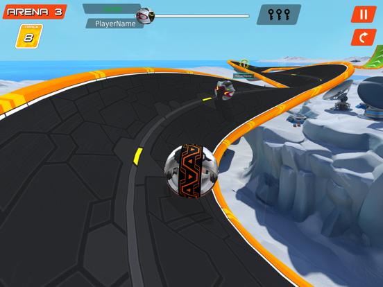 GyroSphere Tournament screenshot 9