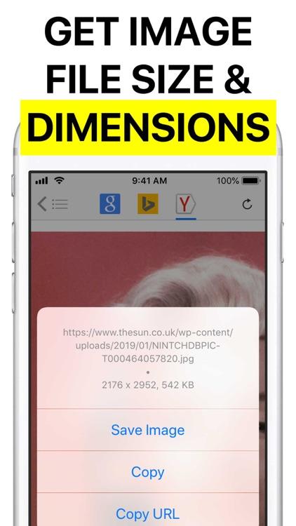 Reversee: Reverse Image Search screenshot-4