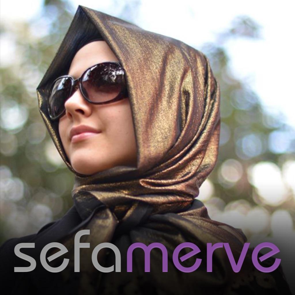 Sefamerve: Shopping for Muslim
