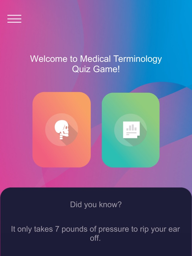 Science Quiz Game - Fun on the App Store