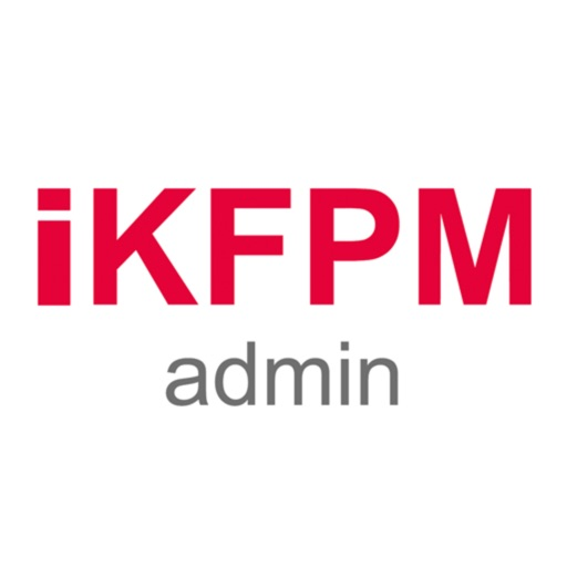 iKFPM Admin