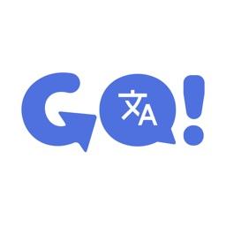 Go Translate Voice Translator