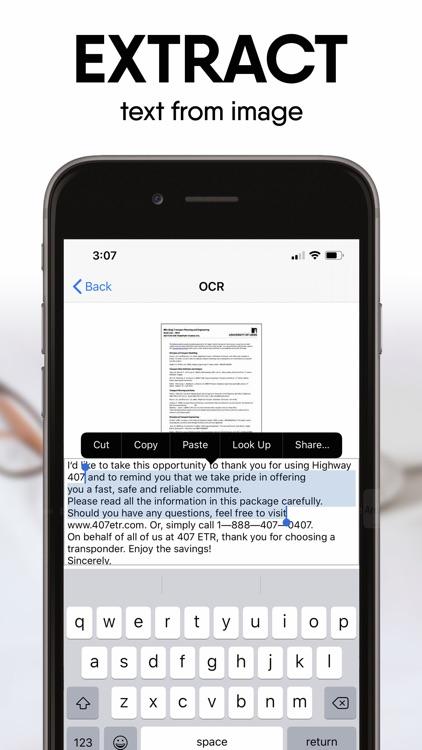 PDF Scanner ● screenshot-5