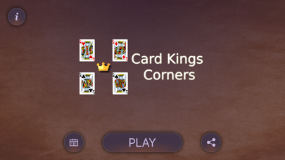 Card Kings Corners screenshot 1