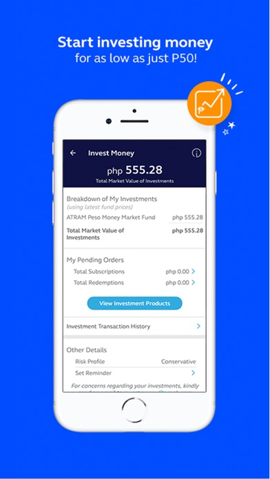GCash - Revenue & Download estimates - Apple App Store - Philippines