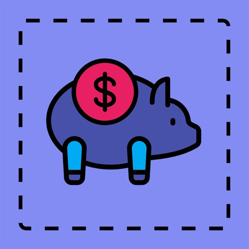 Piece-rate wage icon
