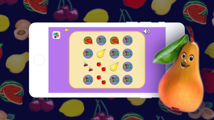 Fruit Mixer screenshot-3