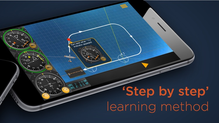 FlyGo IFR Trainer - All in 1 screenshot-1