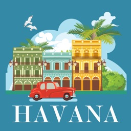 Havana Travel Guide Offline