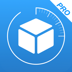 ‎Cutimer Pro: Magic Cube Timer