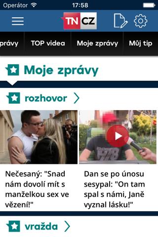 TN.cz - náhled