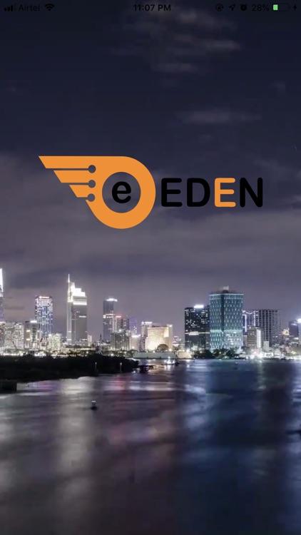 Eden Smart Homes