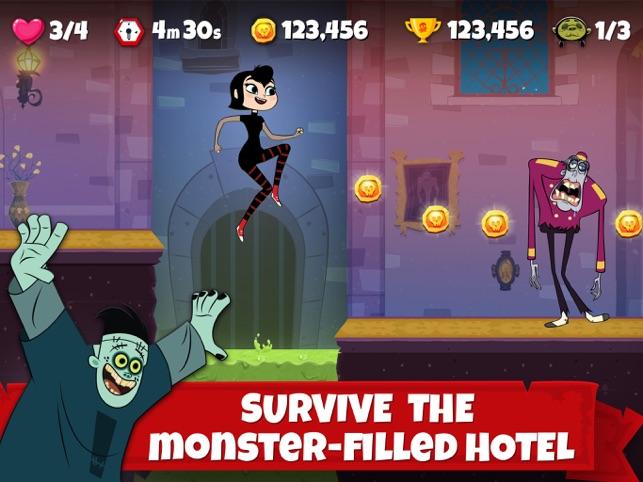 Hotel Transylvania Adventures on the App Store
