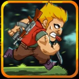 Metal Shooter: Super Soldiers