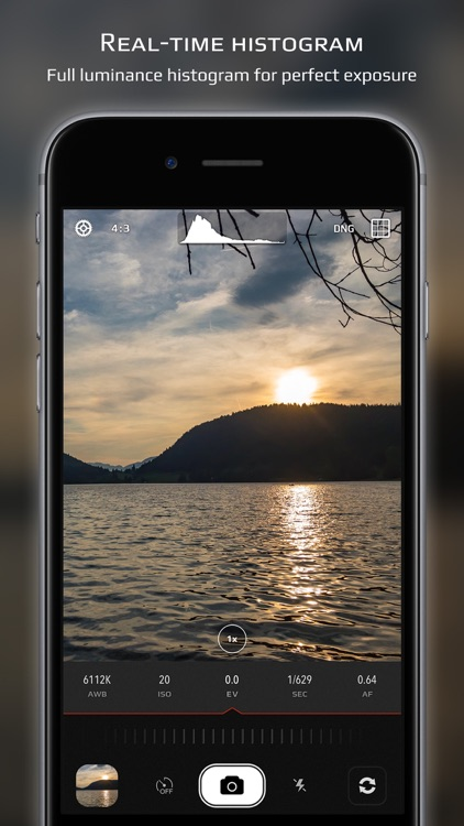 Chromatica camera screenshot-5
