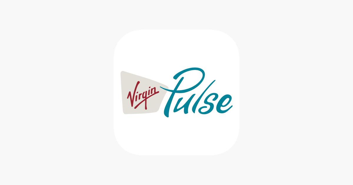 Virgin Pulse on the App Store