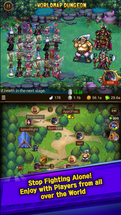 Screenshot Everybody's RPG
