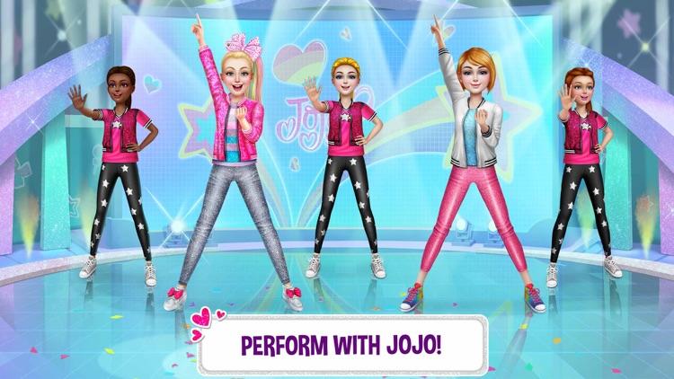 JoJo Siwa - Live to Dance screenshot-0